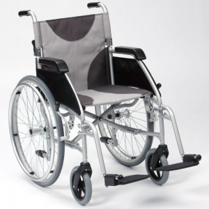 boulavard lightweight aluminium wheelchair rent or buy perth
